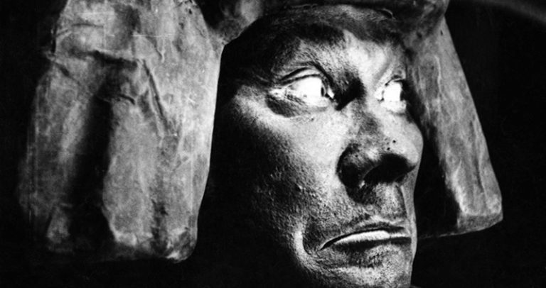 Der Golem – mit der Staatskapelle Weimar