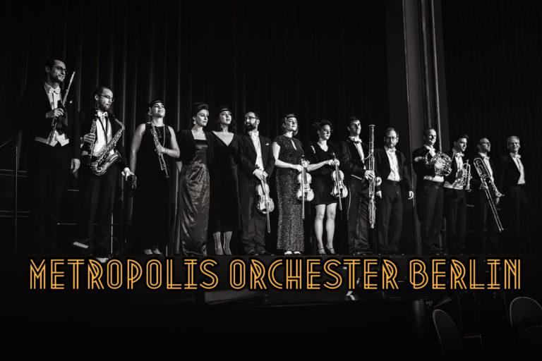 Metropolis Orchester Berlin